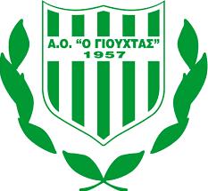 ΓΙΟΥΧΤΑΣ
